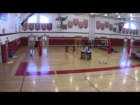 Sleepy Hollow Volleyball Tournament 2015 - Clip 3