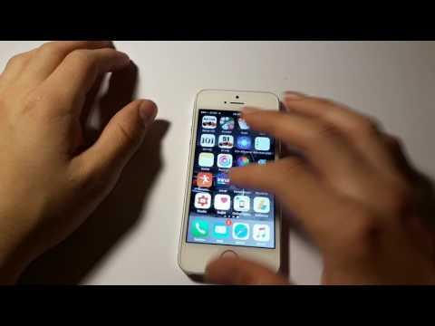 iPhone Rehber Nasıl Yedeklenir