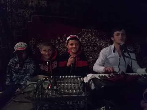 - Кавказские песни 2017 года, шах даг