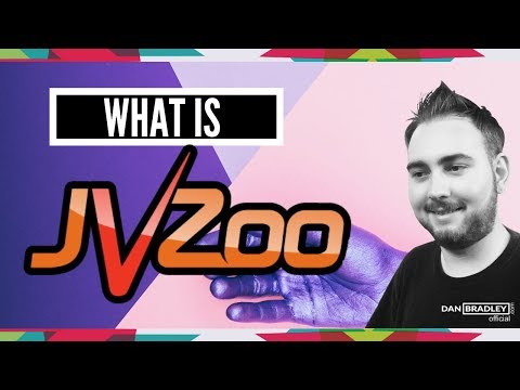 What Is JVZoo? How To Make Money with JVZoo