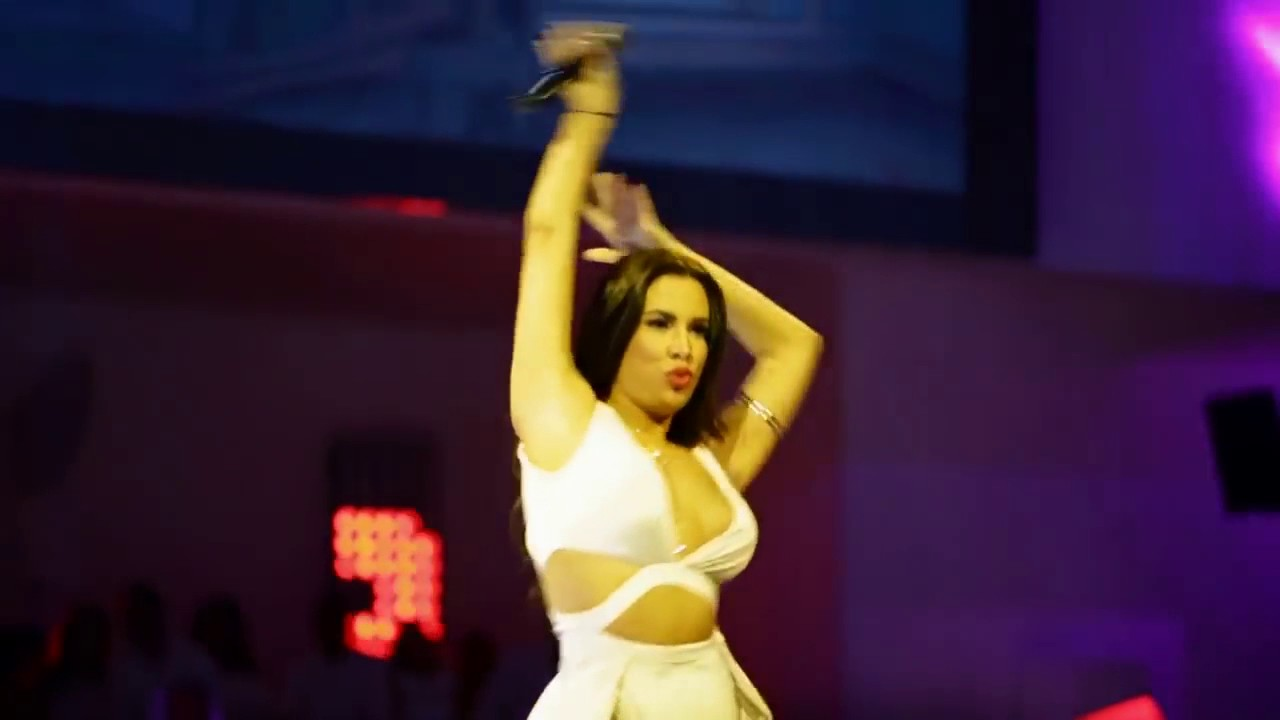 Download Nayer My Body Live Performance