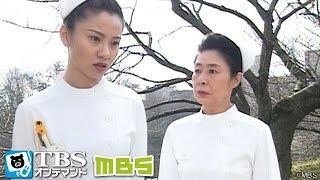 光石(鴈龍太郎)の見事な手術は一夜経った病院内で話題になっていた。清美...