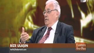 Prof.Dr.Ahmet B. Ercilasun│3 Mayıs Olayları ve Nihal Atsız