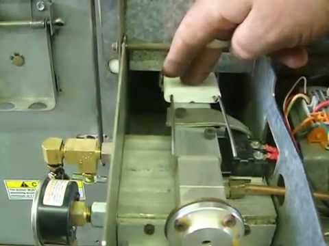tutorial video for lanair mx 250 CENTRAL OHIO HEATERS COM - YouTube