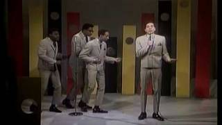SMOKEYROBINSON & the Miracles- I second that emotion
