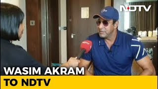 Australia Tour Will Define Virat Kohli As Skipper: Wasim Akram