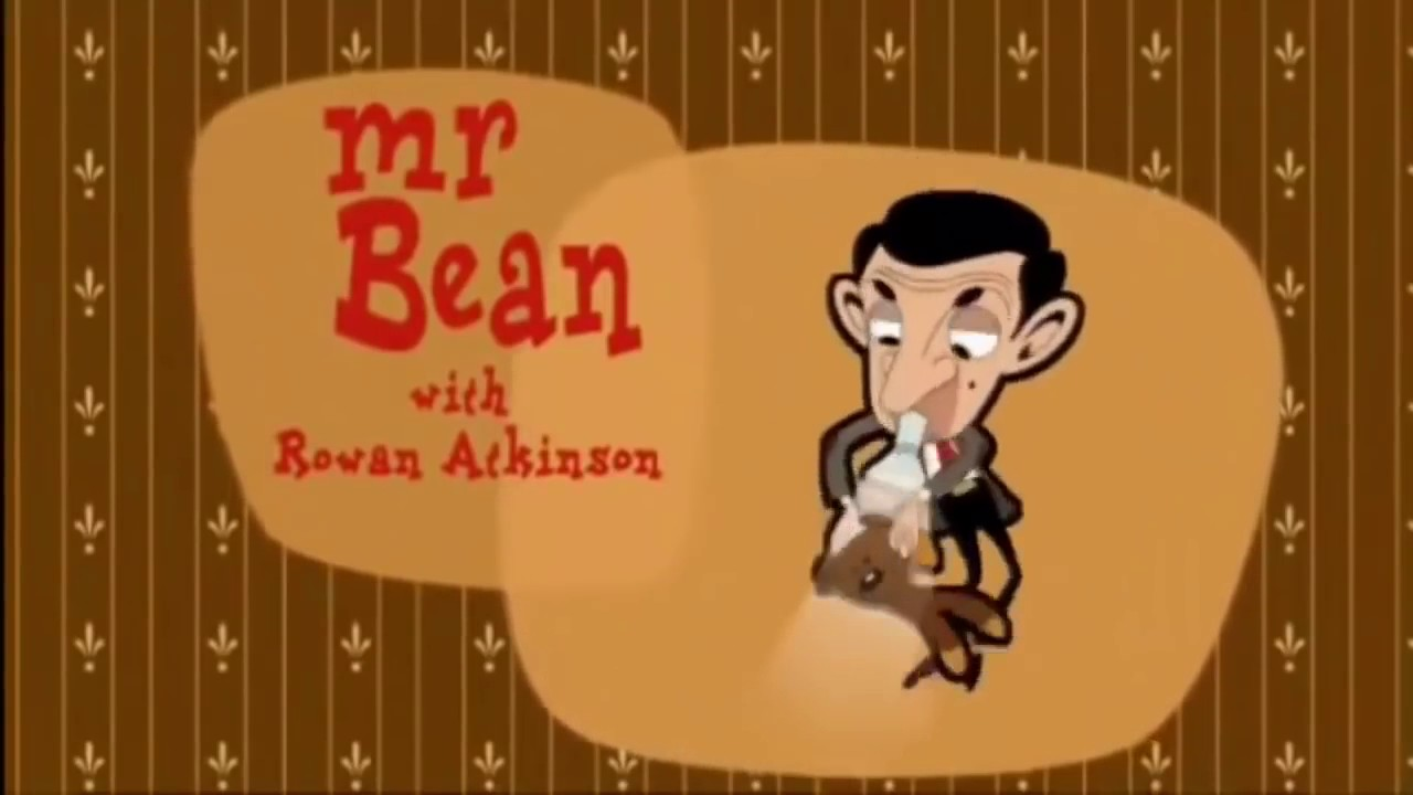 1h de mr bean en fran ais dessin anim 1h youtube. Black Bedroom Furniture Sets. Home Design Ideas