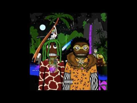 Hoodrich Pablo & Lil Uzi Vert - Zambamafoo HD Official