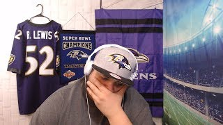 Ravens Blow It Against The Chargers   Chargers @ Ravens Post Game Review   Joe Noobo