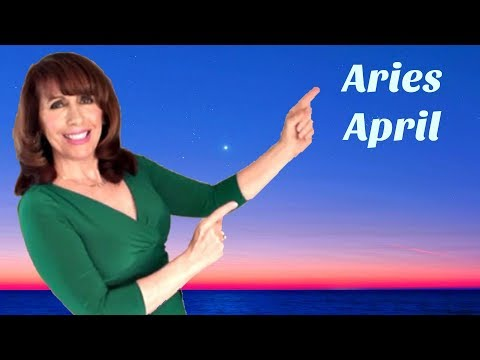 Aries April Astrology Taking A Quantum Leap Forward, Happy Birthday!