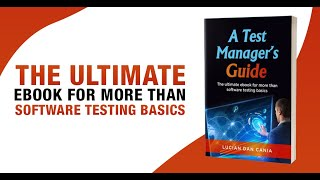 A Test Managers Guide software testing book