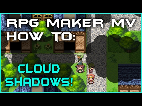 Repeat RPG Maker MV - Moghunter's Amazing Master File! by