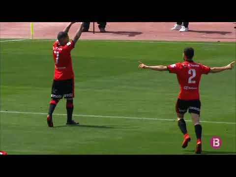 Resum del `Súper Diumenge`_ Mallorca 3 - Olot 1
