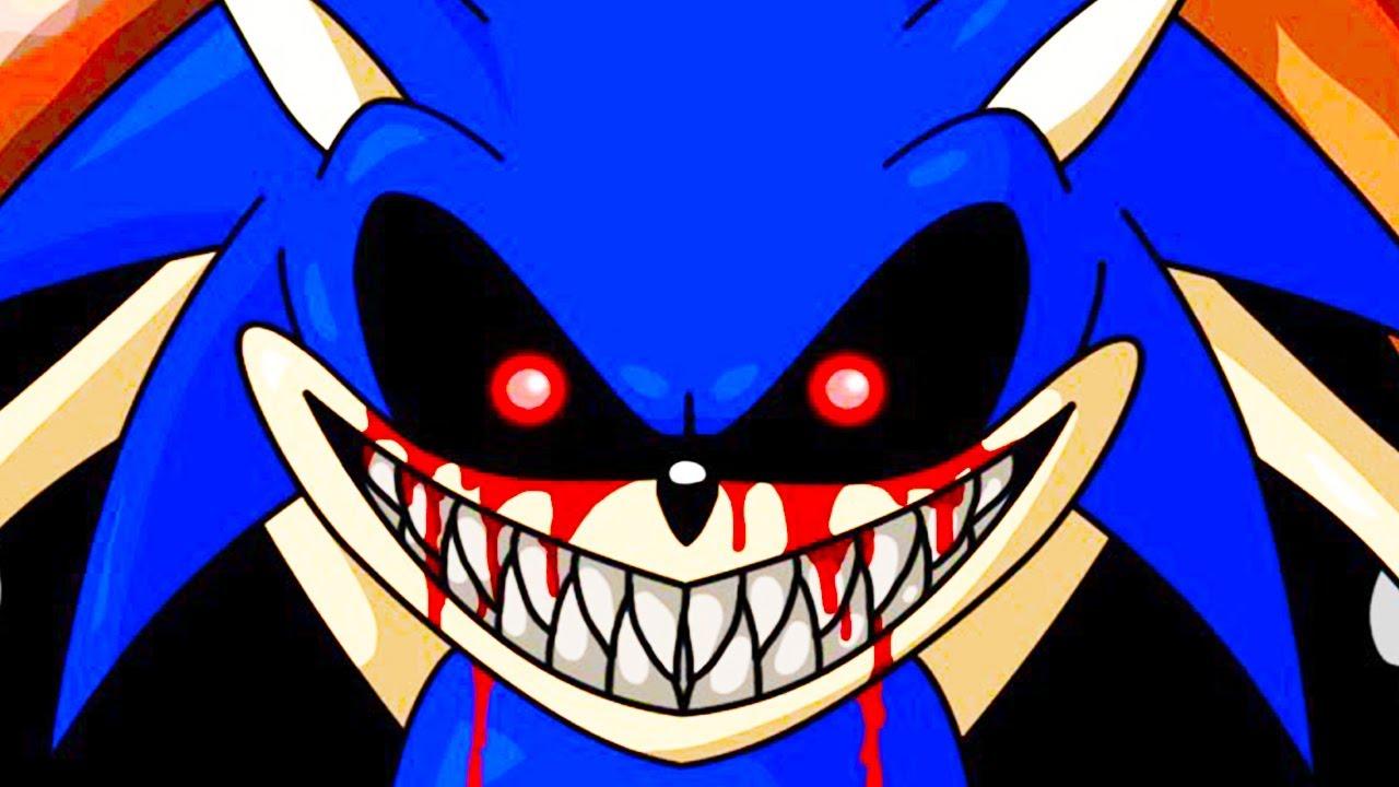 СОНИК.EXE - ЕЩЁ БОЛЬШЕ УЖАСА! - Sonic Exe: Nightmare ...