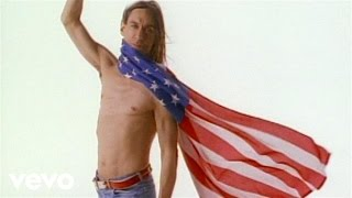 Watch Iggy Pop Wild America video