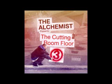 15. The Alchemist - True Blue (Ft. The Large Professor)