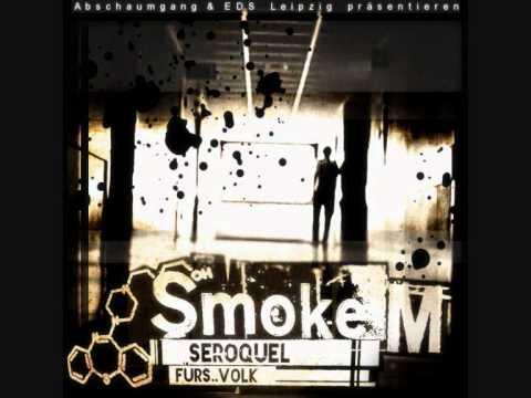 Smoke M, AkA-Dee & Kay Kani - Lila Grün und Blau