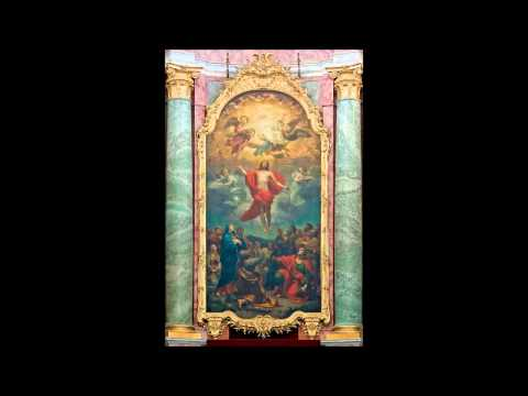 Jan Dismas Zelenka - Missa Votiva - ZWV 18 - Frieder Bernius