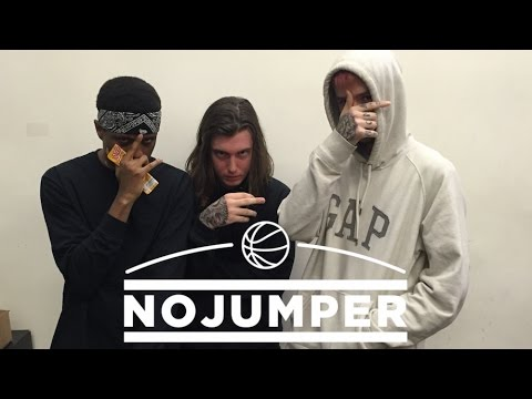 No Jumper - The Schema Posse Interview