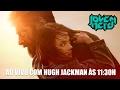 LOGAN | Hugh Jackman ao vivo em São Paulo - TrailerOffice