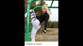 White Girls Twerk Compilation #3