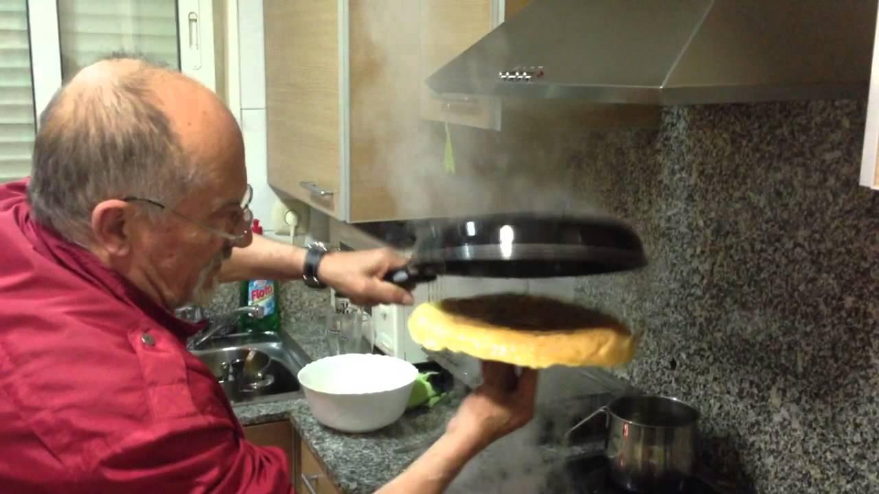 Resultado de imagen para dar vuelta la tortilla