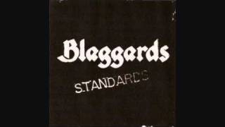 Blaggards - Drunken Sailor