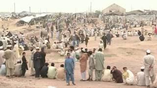 أوضاع صعبة تنتظر اللاجئين الأفغان العائدين من باكستان