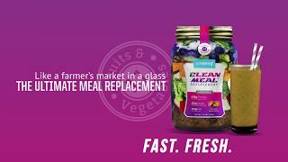 CRUSH 1 NUTRITION - Best Clean Meal Prep for Fitness and Build Lean Muscle Mass -  Nutrition Advice