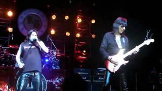 Rata Blanca Doogie White - Ariel Ritchie Blackmore's Rainbow live