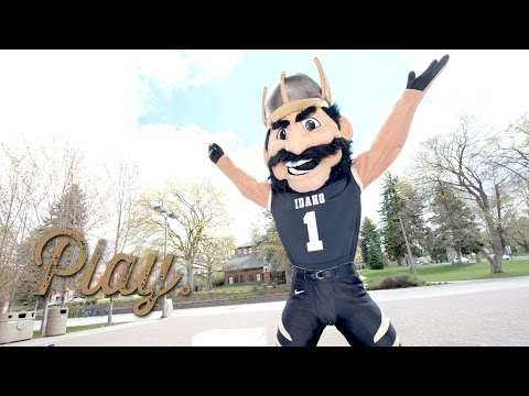 University of Idaho Housing & Residence Life
