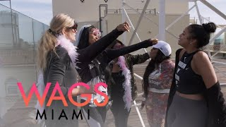 Video WAGS Miami | Darnell Nicole Goes All Out Ashley's Bachelorette Party | E! download MP3, 3GP, MP4, WEBM, AVI, FLV September 2017
