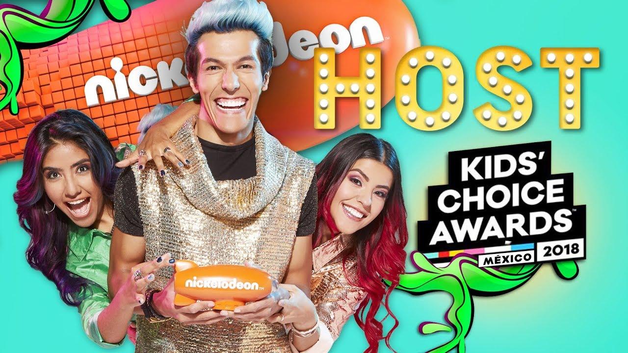 NickALive!: Los Polinesios to Host Nickelodeon Kids' Choice