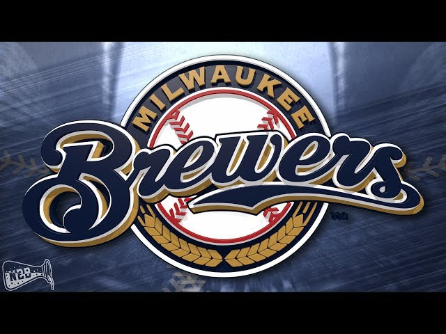Milwaukee Brewers 2017 Home Run Song