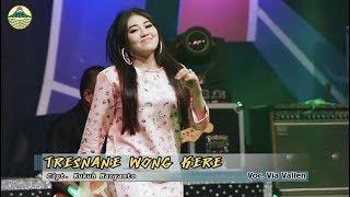 Via Vallen - Tresnane Wong Kere   |   Official Video