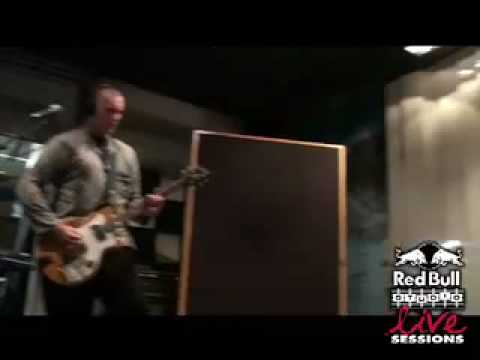 High Dependency Unit - Stupormodel - Red Bull Studios Live