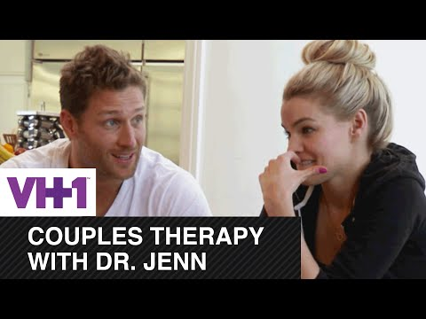Couples Therapy With Dr. Jenn  New Couple  VH1