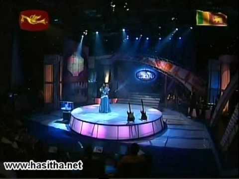 Chalani Nayanarasi - Ven Purave At Sri Lankan Life