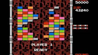 Arkanoid - Vizzed.com GamePlay - User video