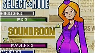 Advance Wars 2: Black Hole Rising Soundroom/ Full OST
