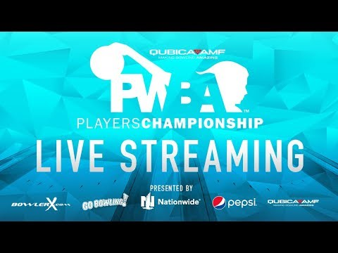 2018 QubicaAMF PWBA Players Championship - Match Play Round 1