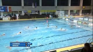 FINA Water Polo Men