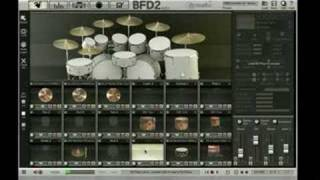SkinnerBrosMusic - BFD2 part 2/7