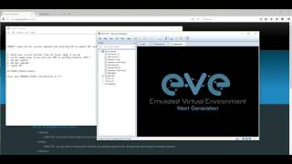 EVE HowTo upgrade your EVE VM to the newest version