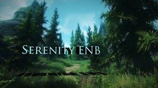 Serenity Enb Install Tutorial