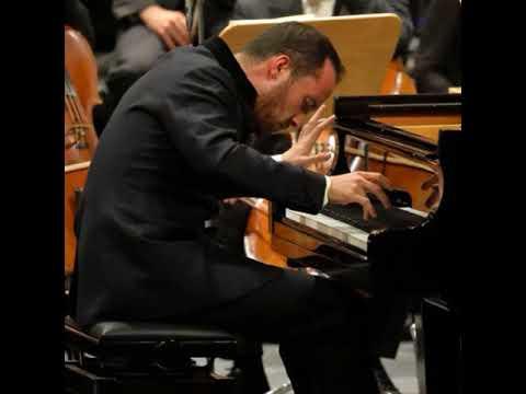 """Igor Levit: Wagner-Liszt """"Tristan Und Isolde"""" Liebestod"""