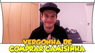 VERGONHA DE COMPRAR CAMISINHA