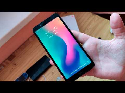 Full Review Xiaomi Redmi 7A - 2 Sim+microSD - Tests And How It Works