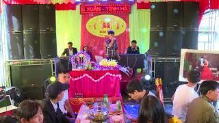 Hồng Ngự Mang Tên Em - Nhật Quý Singer - (Áo Cưới SangStudio - Nghi Xuân - Hà Tĩnh)