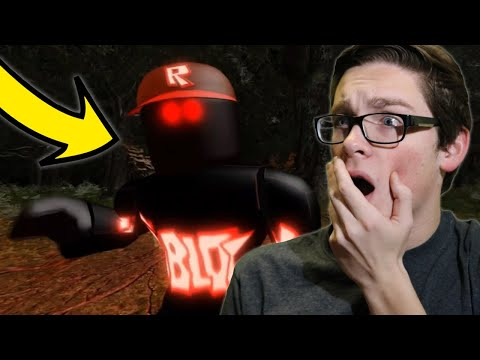 REACTING TO THE BLOX WATCH TRAILER - A ROBLOX HORROR MOVIE
